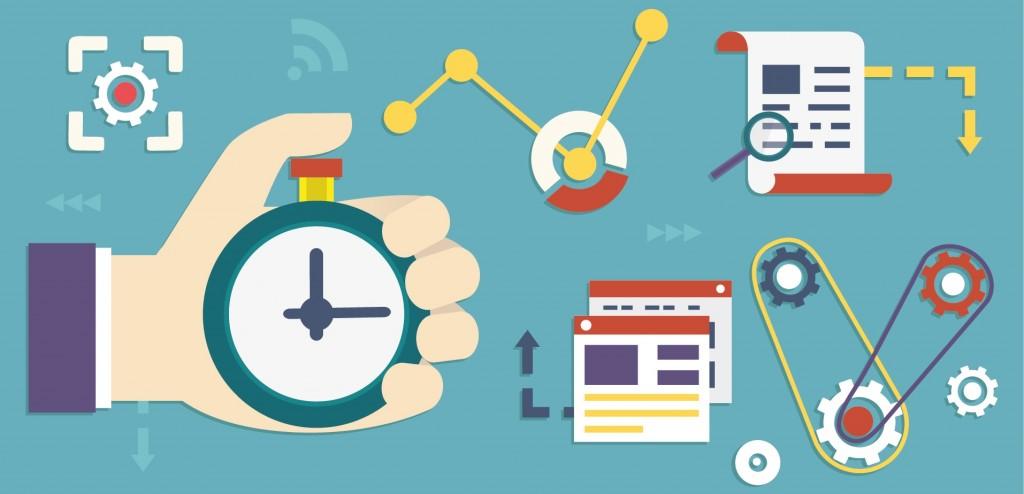 Bild 2: Im letzten Teil unserer Blogserie beschäftigen wir uns mit dem Content Marketing Controlling. Dieser abschließende Schritt ist entscheidend für die langfristige Sicherung Ihres Content Marketing Erfolgs.