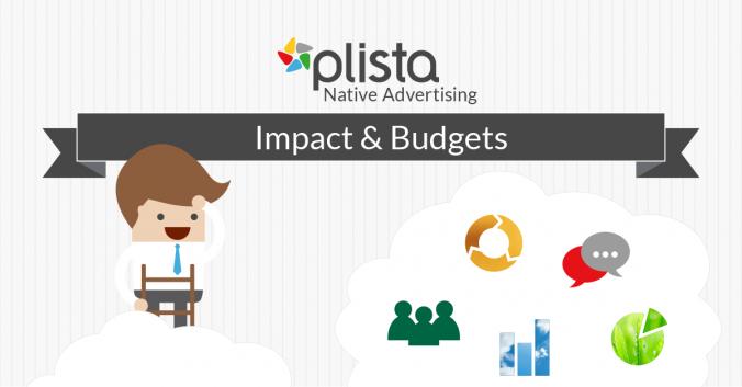 Native Advertising gewinnt im Marketing weiter an Bedeutung. In unserer Infografik finden Sie die wichtigsten Zahlen zu Budgetausgaben, Wirkungsweise u.v.m.