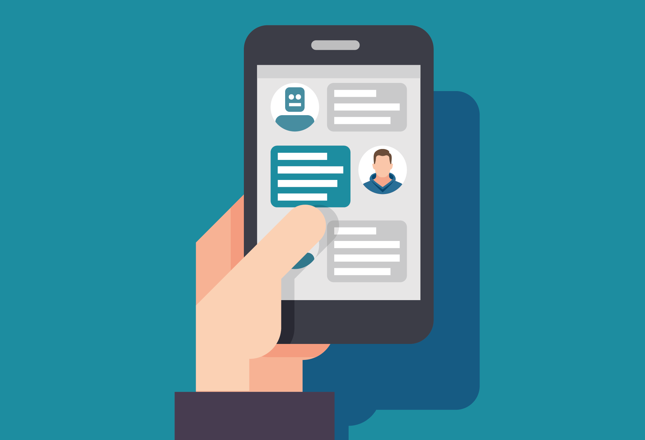 How chatbots can be useful in native advertising