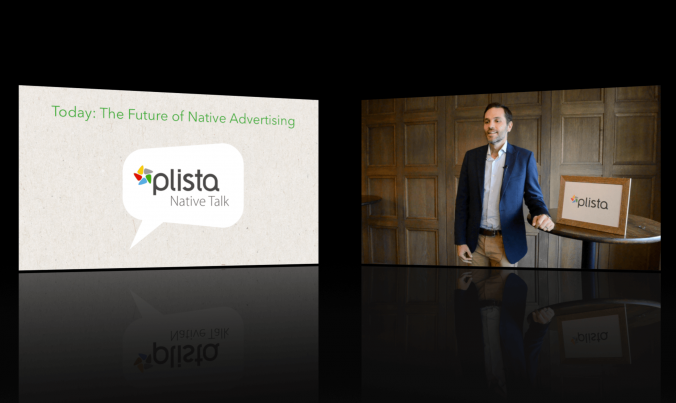 plista interviewed 3 native experts about the future of native advertising and gained insights about the native ad industry. Watch the video now!