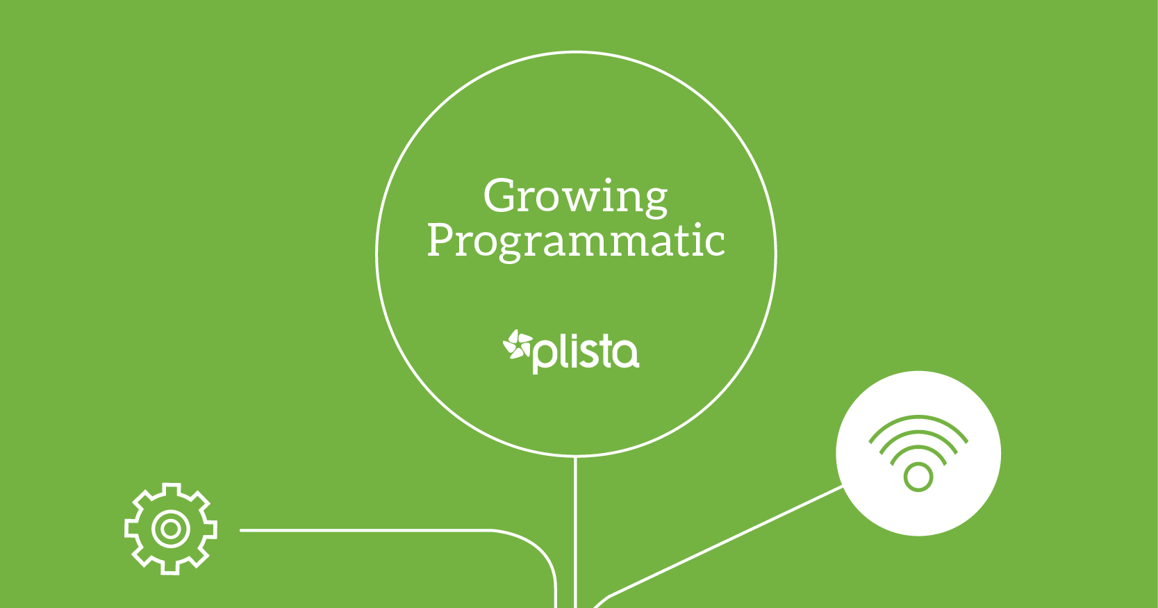 Growing Programmatic - The Future of Digital Advertising