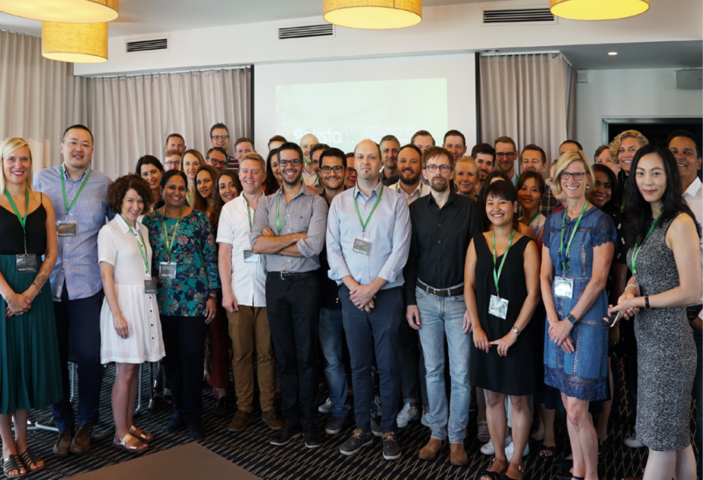 We just had our 10th birthday! Last week, we welcomed some of our international markets at our Berlin HQ to join us in our 2018 International Conference.