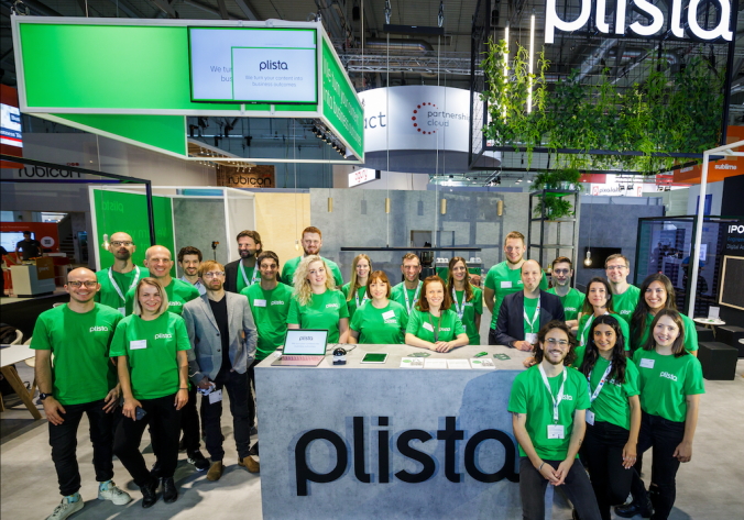 """We were ecstatic to be a part of DMEXCO as we identified with this year's motto, """"Trust in you."""" Learn more about the importance of user trust in our recap."""